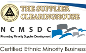 Certified Ethnic Minority Business