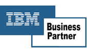 Certified IBM Business Partner