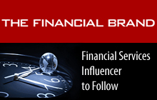 The Financial Brand: Financial Services Influencer to Follow