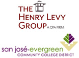 Henry Levy Group CPAs - San Jose-Evergreen College District