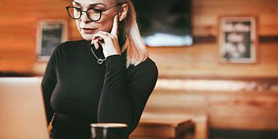 wealth client communications